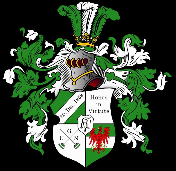Das Corps in Augsburg